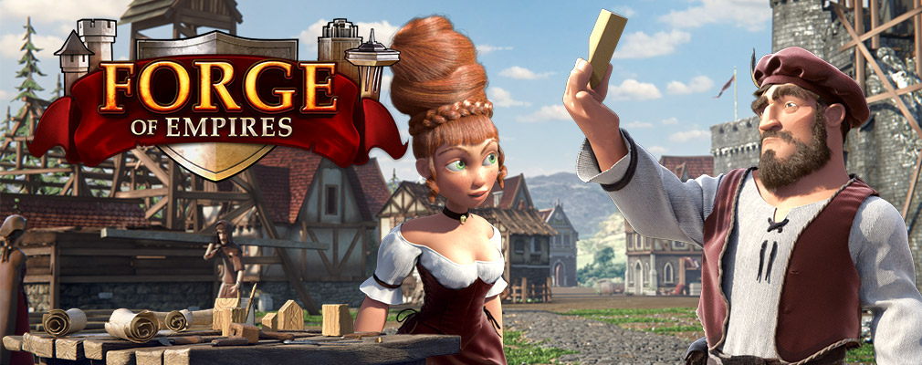 Forge of empires tips iphone
