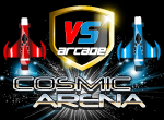 Play Cosmic Arena