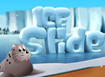 Play Ice Slide