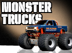 MonsterTruck játék