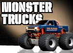 Играть в MonsterTruck