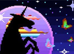 Играть в Unicorn Attack