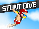Play Stunt Dive