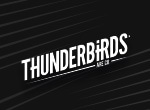 Thunderbirdsをプレイ
