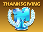 Играть в Thanksgiving