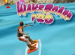 Play WakeboardPro