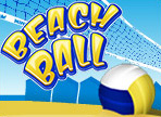 Play Beach Ball