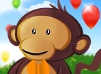Gioca a Bloons 2