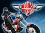Spielen Blues Bike