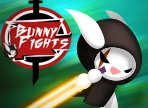 Играть в Bunny Fights