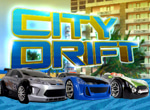 Zagraj w grę City Drift