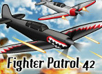 Играть в Fighter Patrol