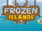 Frozen Islands spielen