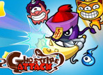 Play Ghostfire  At
