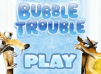 Play Ice Age Bubble
