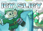 Играть в Icy Slicy