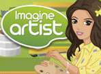 Play Imagine Artist