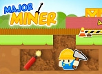 Major Miner spielen