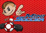 Играть в Mini Soccer Cl