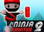 Play NinjaPainter2