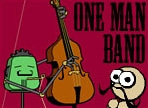 玩 One Man Band