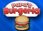 Play PapasBurgeria
