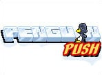 Играть в Penguin Push
