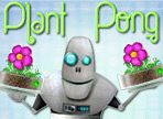Play Plant Pong