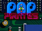 Играть в Pop Pirates