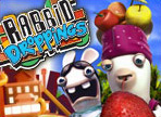 Play Rabbid Droppings