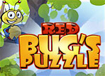 Play Red Bugs Puzz