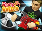 Rock Wheels