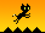 Play Scrappy Cat