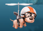 Spielen Scrappy Dog