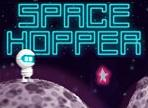 Space Hopperをプレイ