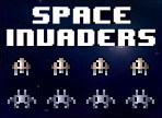 Play Space Invaders