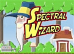 Play Spectral Wizar