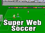 Play Super Web Soccer