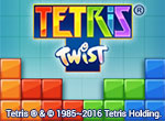 Play Tetris® Twist