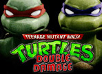 Joacă TMNT:Double Damage