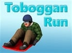 玩 Toboggan Run