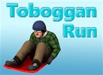 Играть в Toboggan Run