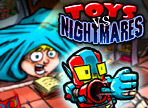 Gioca a Toys Vs Nightm