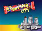 Twisted Cityをプレイ