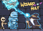 Jouer Wizard Hult