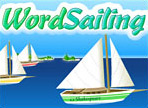 Jouer à Word Sailing