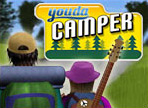 Play Youda Camper