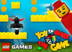Play LEGO...Game
