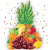 RIO Fruit Party Hat Award