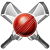 Pixel Cricket Silver